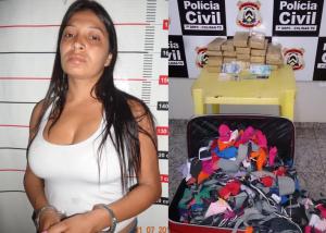 Maria do Livramento Rodrigues da Silva, 28 anos