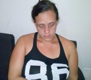 Simone Cristina Rosa, 29 anos