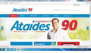 site oficial: www.ataides90.com