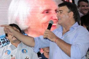 Eduardo Siqueira Campos disputa vaga na Assembleia Legislativa