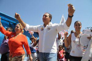 Ataídes apresentou suas propostas para as áreas fundamentais
