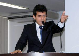 Vereador Emerson Coimbra (PMDB)