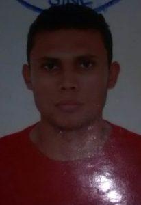 Acusado, Atanael Ribeiro de Oliveira