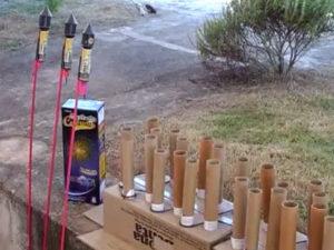 MPE solicita e Justiça proíbe uso de fogos de artifício em campanha eleitoral