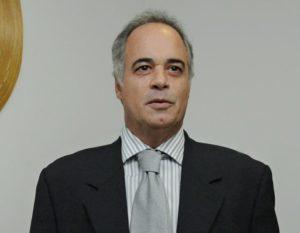 Secretário de Saúde, Luiz Antônio da Silva Ferreira