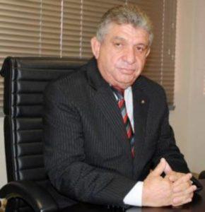 Clenan Renaut de Melo Pereira