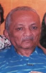 Albino Silva, ex-presidente da Câmara Municipal de Guaraí