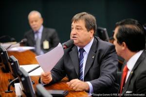 Cesar Halum (PRB)