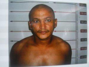 Claudemir Dourado da Cunha, 36 anos