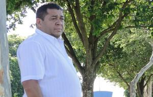 Jaldo Saraiva, além de pai é o conselheiro de Marlone