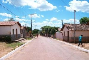 Ruas de Sítio Novo