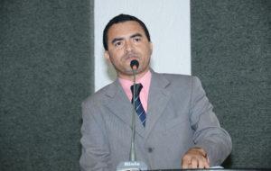 Wanderley Barbosa (SD)