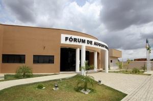 forum augustinopolis