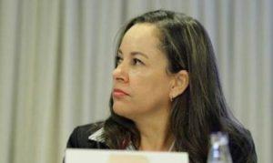 Deputada Federal Josi Nunes (PMDB)