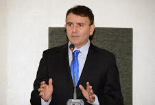 Deputado Estadual Eduardo Siqueira Campos (PTB)