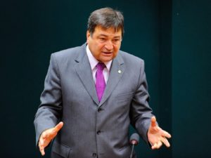 César Halum (PRB/TO)