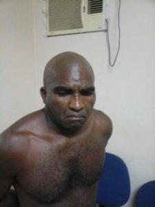 João Anísio da Silva, de 34 anos