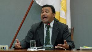 Deputado mostrou preocupação com a possibilidade de o estado ter que enfrentar mais uma greve nos próximos dias