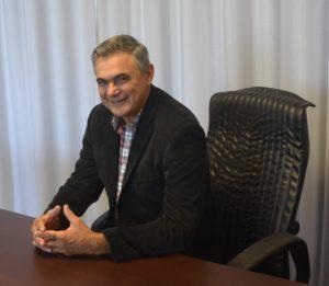 Presidente do Senar, Paulo Carneiro