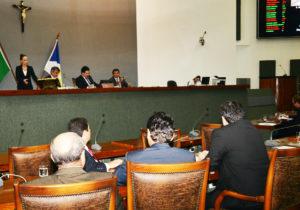 Deputados aprovam recuperação de crédito de contribuintes solcitada pelo Executivo
