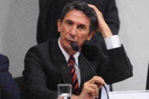 Ex-prefeito de Palmas, Raul de Jesus Lustosa Filho