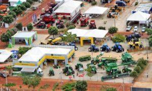 O evento é oportunidade de negócios e apresenta as inovações do setor agropecuário