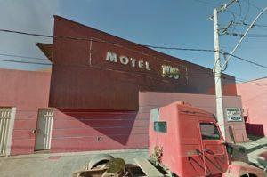 Homem morre após passar mal em motel de Ipatinga (MG)