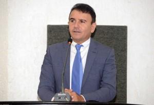 Deputado Eduardo Siqueira Campos