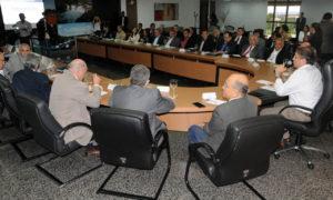 Governador Marcelo Miranda apresentou estrutura administrativa definitiva do Estado