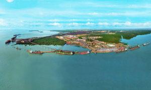 O Porto de Itaqui, o 5º maior do País, é o porto público que mais cresceu nos últimos anos