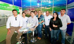 O Governo do Maranhão está presente na Agrotins Brasil 2015 para divulgar o Porto de Itaqui