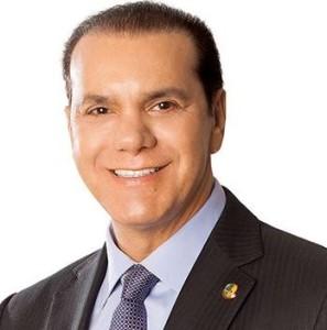 Senador Ataídes Oliveira (PSDB/TO)