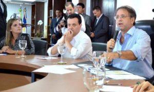 Governador lança Programa Habitacional para servidores públicos