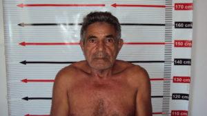 Francisco de Assis Silva, aposentado de 58 anos