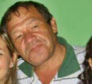 Taxista de Araguaína, Eslebão Alves da Silva