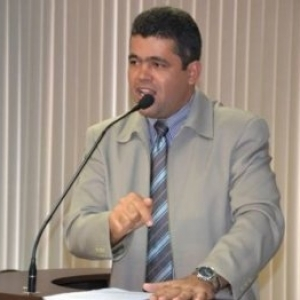 Vereador Milton Neris (PR)