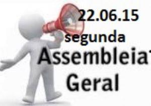 ASSEMBLEIA 22.06.15