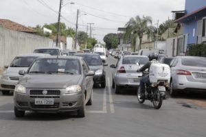 Rua Paranaíba