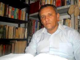 jornalista Antônio Guimarães