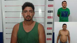 Fabrício Ferreira, Daniel Coelho, Daniel Coelho