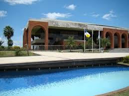 Sede do governo em Palmas