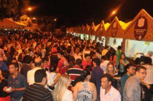 Festival Gastronômico de Taquaruçu
