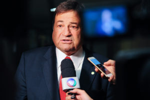 Deputado Ffederal César Halum (PRB-TO)
