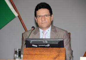 Osires Damaso pede recuperação de estradas ao Governo do Estado