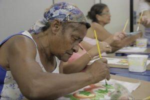 As inscrições podem ser feitas na Secretaria do Trabalho e Ação Social, CRAS e Serviço de Fortalecimento de Vínculo