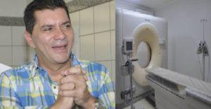 Conter reafirma posição em defesa da Radiologia e da saúde 100% pública