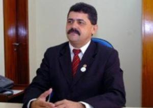 Ex-prefeito de Araguaína Valuar Barros
