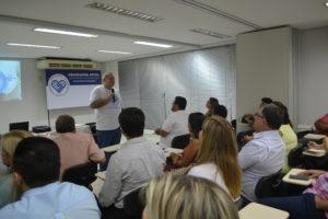 Lançamento teve apoio de entidades governamentais e não governamentais, além de empresários da cidade