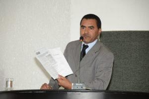 Deputado Wanderlei Barbosa (SD)