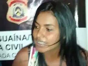 Marciana Rodrigues de Sousa,24 anos